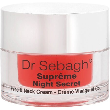 Supreme Night Secret Cream