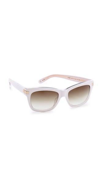 Autumn Sunglasses