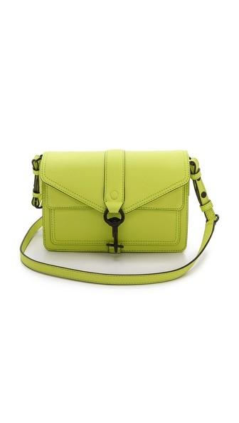 Hudson Moto Mini Bag