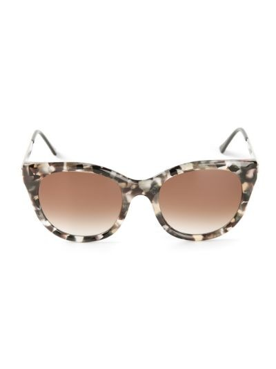 'Dirty Mindy' sunglasses