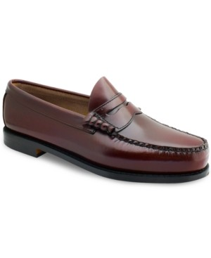 Bass Shoes, Larson Penny Loafers Men's Shoes