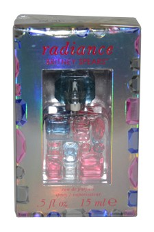 Radiance by Britney Spears for Women - 0.5 oz EDP Spray