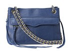 Rebecca Minkoff - Swing (NAVY 3) - Bags and Luggage