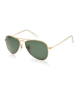 Ray-Ban Jr. Sunglasses, RJ9506S Aviator