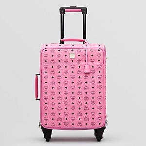 MCM Travel Carry On Trolley