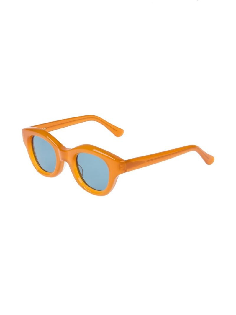 HAKUSAN 'Hook' sunglasses