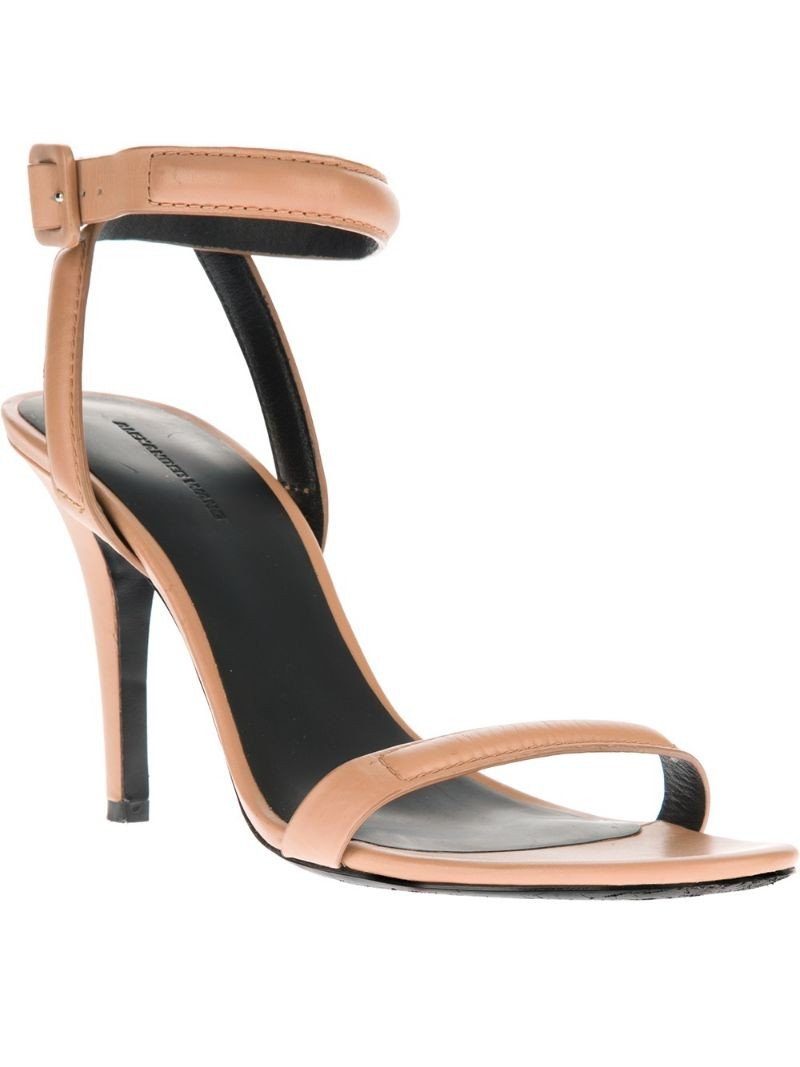ALEXANDER WANG 'Antonia'sandal