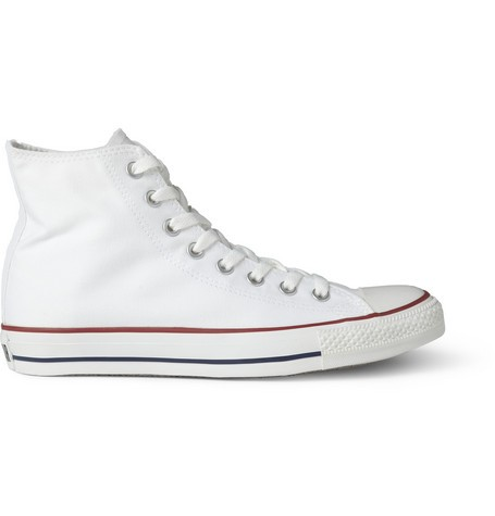Chuck Taylor Canvas High Top Sneakers