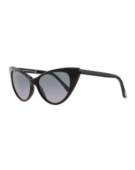 Nikita Cat Eye Sunglasses - Tom Ford