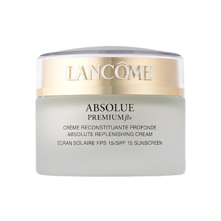 Lancome ABSOLUE PREMIUM  x   Absolute Replenishing Cream SPF 15 Sunscreen 1.7 oz
