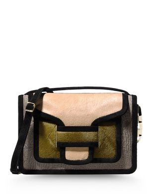 PIERRE HARDY Medium leather bags - Item 45213896