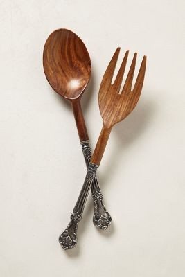 Culvery Serving Set