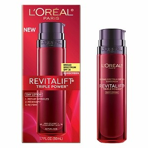 L'Oreal Paris Revitalift Day Lotion