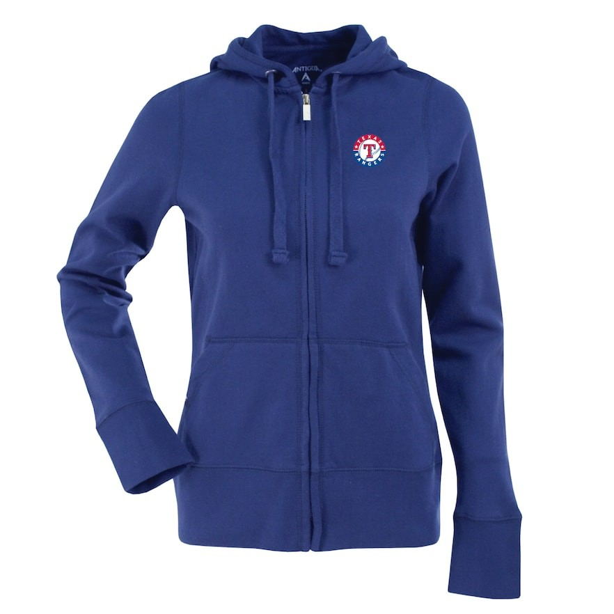 Texas Rangers workout hoodie