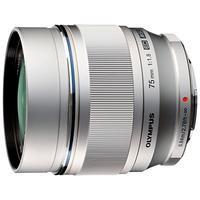Olympus 75mm Lens