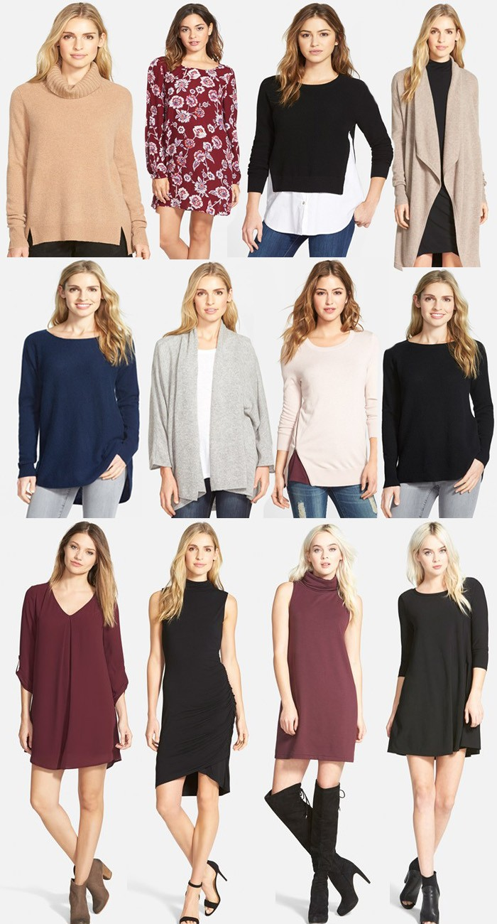Nordstrom anniversary sale, womens
