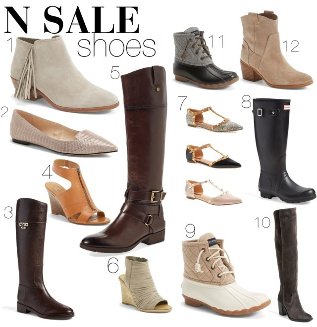 Nordstrom Anniversary Sale Guide (mostly under $200)