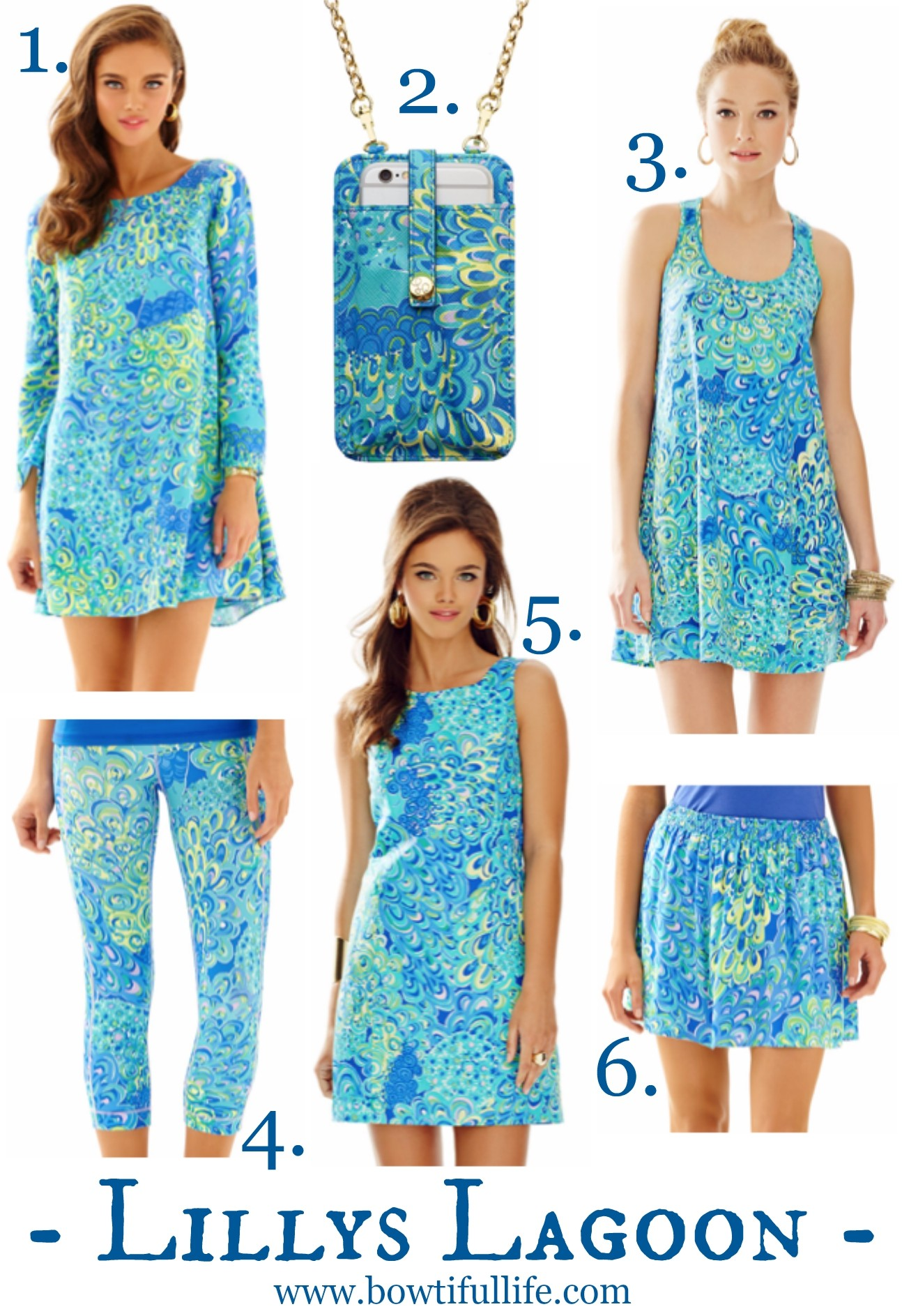 Print Appreciation – Lilly's Lagoon