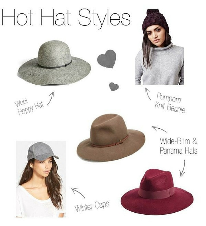Hot Hat Styles & What is 'Like To Know It'? on Neutral2Neon.com