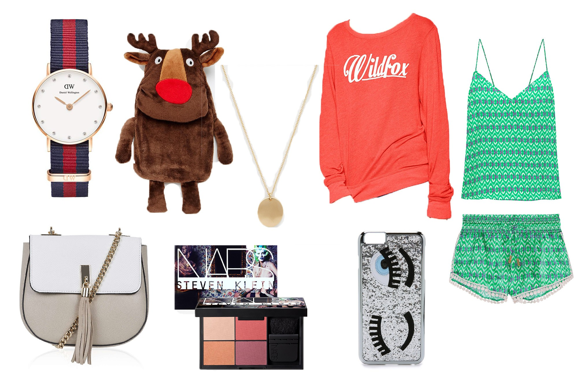 Last Minute Christmas Gift Guide - my list