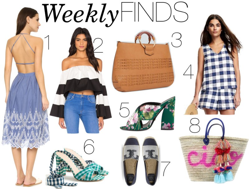 weekly finds, spring shopping, www.jadore-fashion.com
