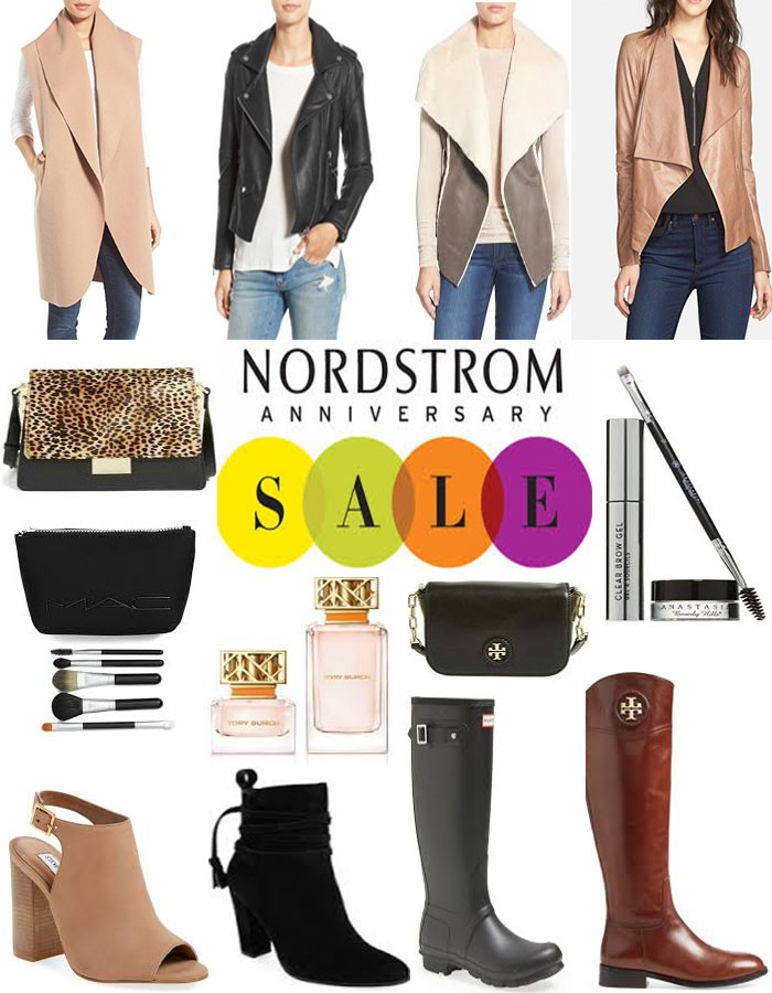 Nordstrom Anniversary Sale, #NSale, Blogger Favorites