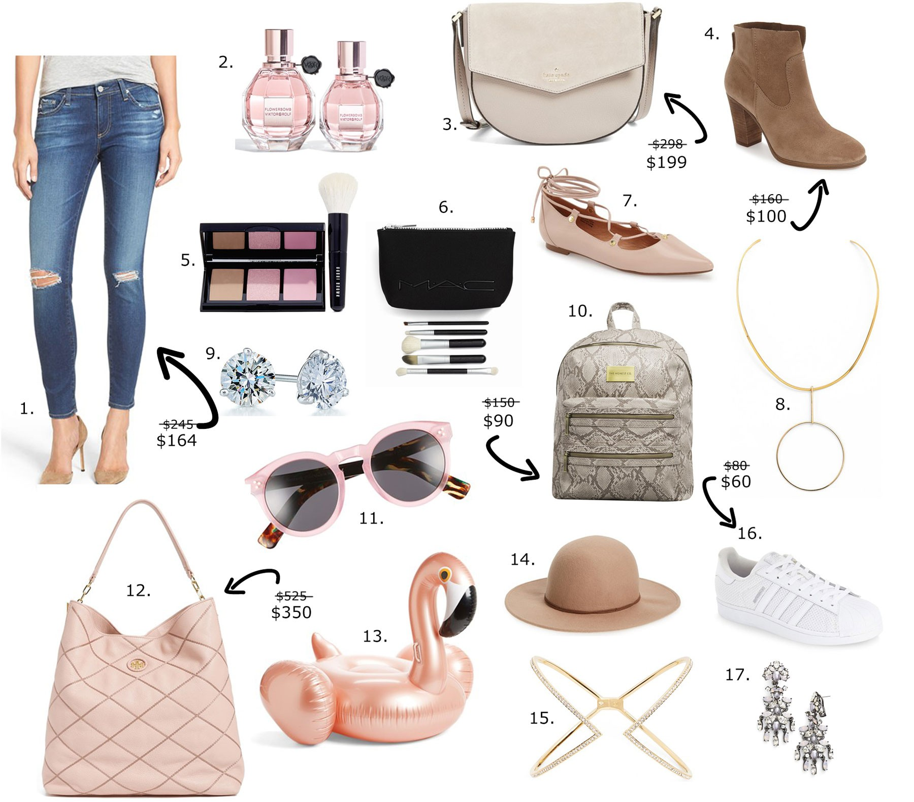 My Nordstrom Sale Wish List Nail That Accent