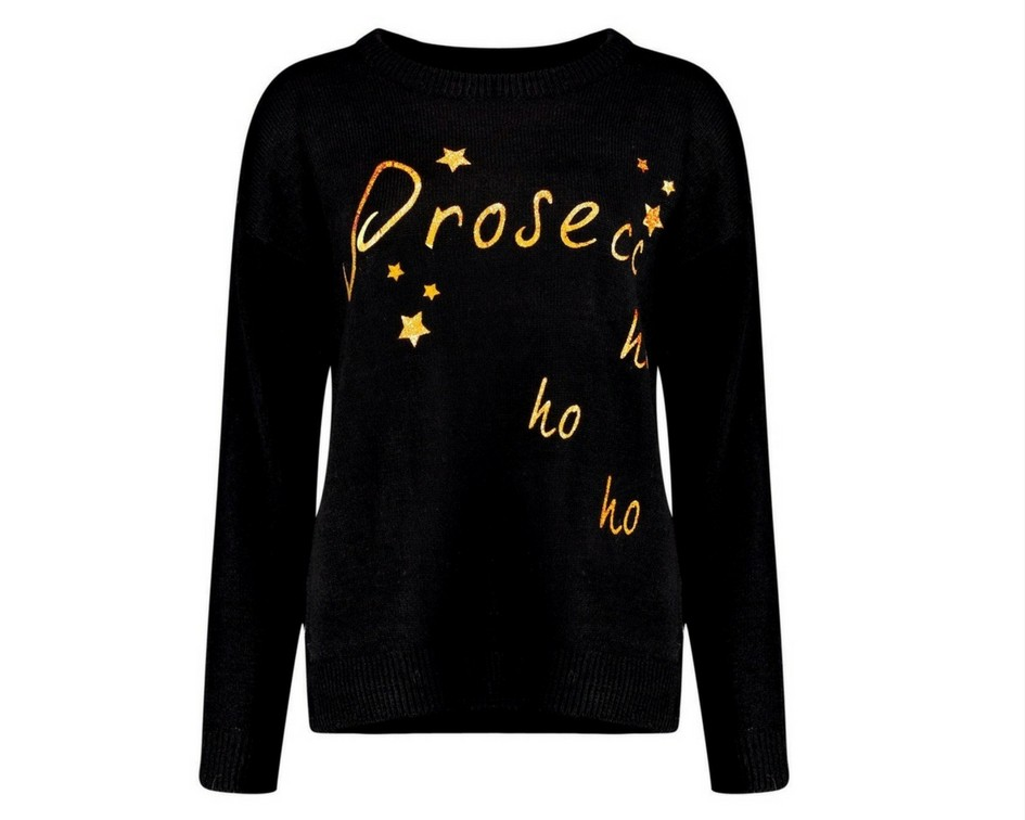 Cute Christmas Sweaters for Women 2017 - Proseccohohoho sweater