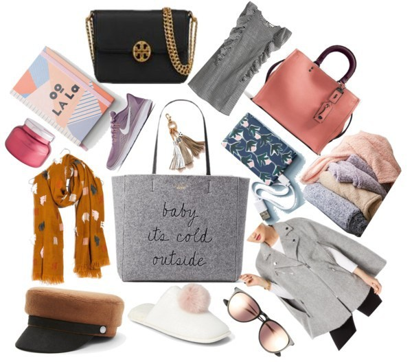 Holiday Gift Guide: For Her