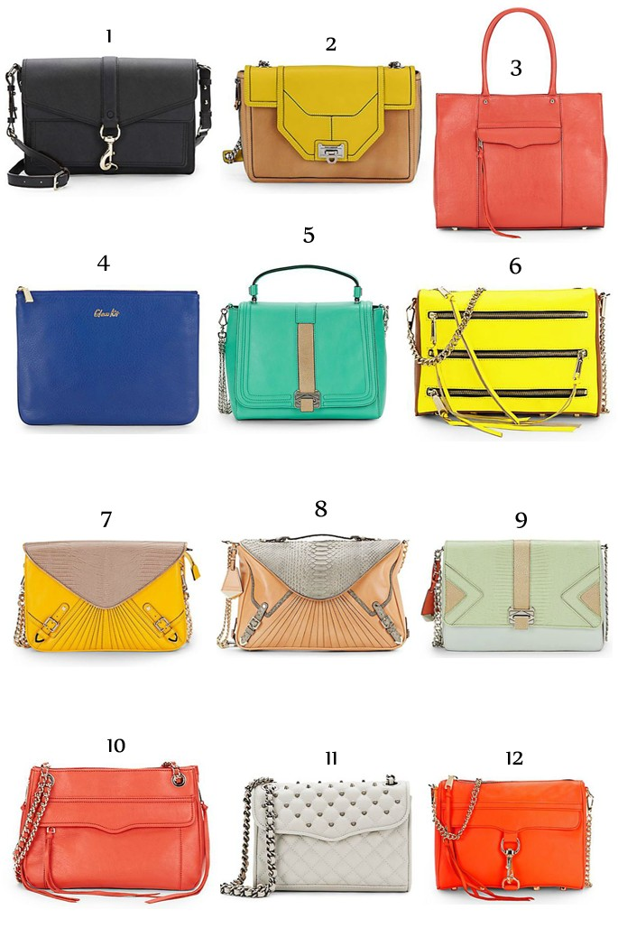 rebecca minkoff bags on sale
