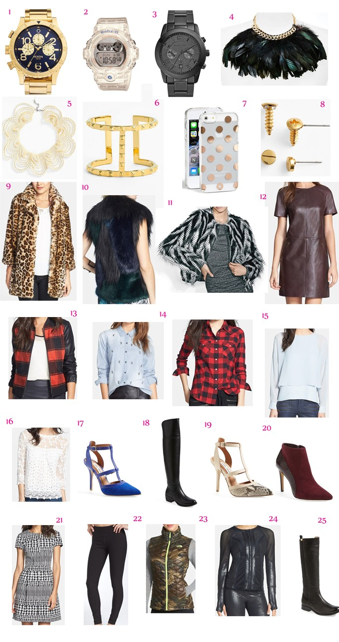 25 nordstrom anniversary sale picks not to miss