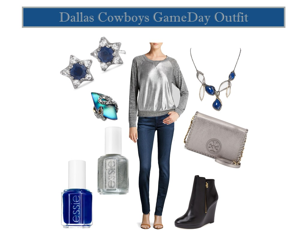 what to wear to an NFL game, nfl gameday style, gameday outfit
