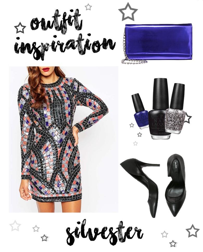 outfit inspiration silvester beautyressort. Black Bedroom Furniture Sets. Home Design Ideas