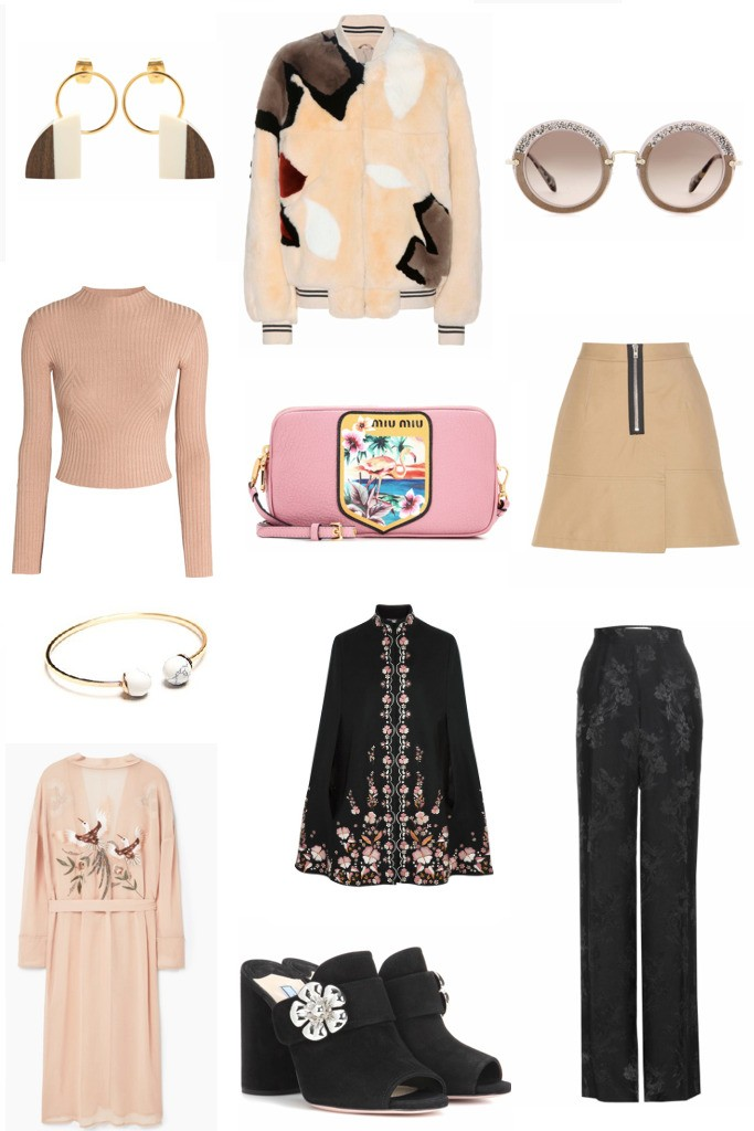 Currently Obsessed: Shop The Most Fashionable Items At The Moment