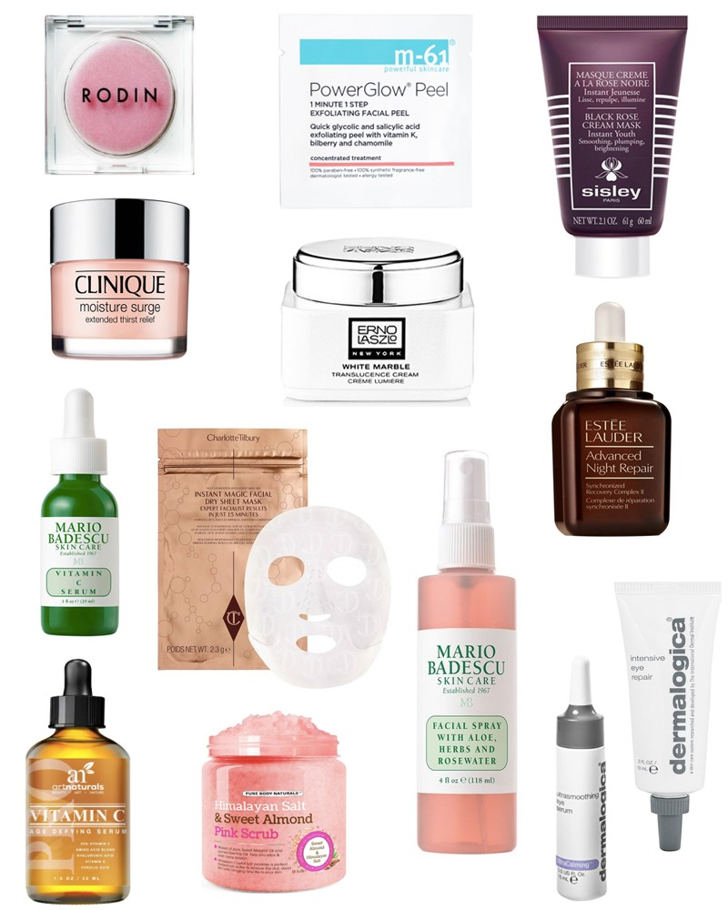 10 Skincare Products I Ve Been Using On Repeat Lauren Nelson
