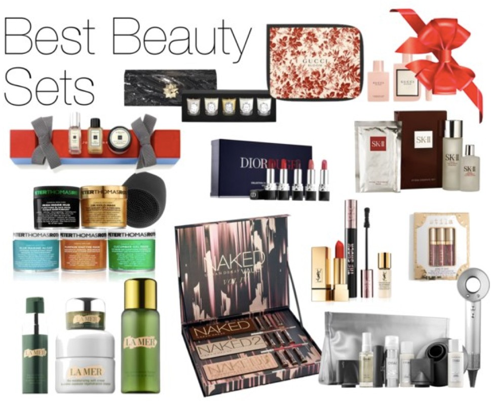 Best Beauty Sets