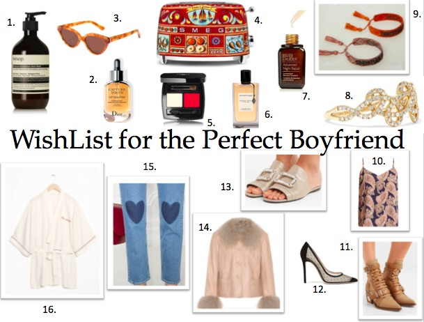 Tips for the perfect boyfriend.Inspiration Lifestyle