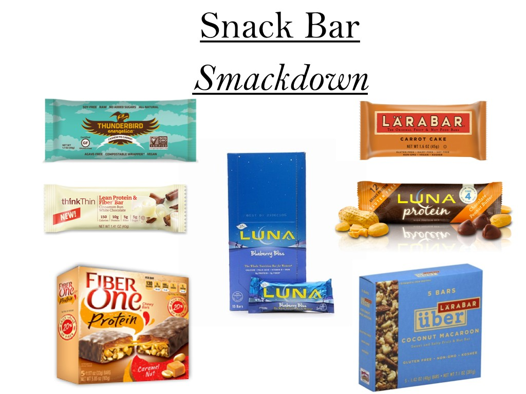 luna bar, thunderbird energetica, thinkthin bars, luna bars, luna bar protein