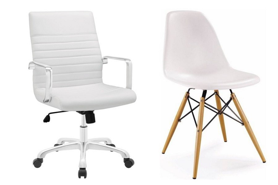 20 stylish desk chairs - the house of wood
