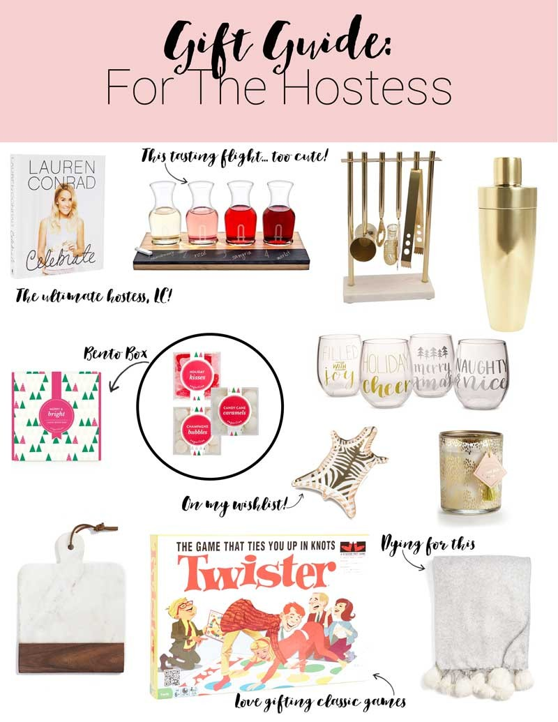 Host Gift Ideas best hostess gift ideas