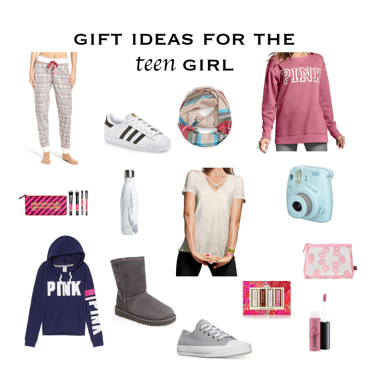 GIFT IDEAS FOR THE TEEN GIRL Naturally Classique
