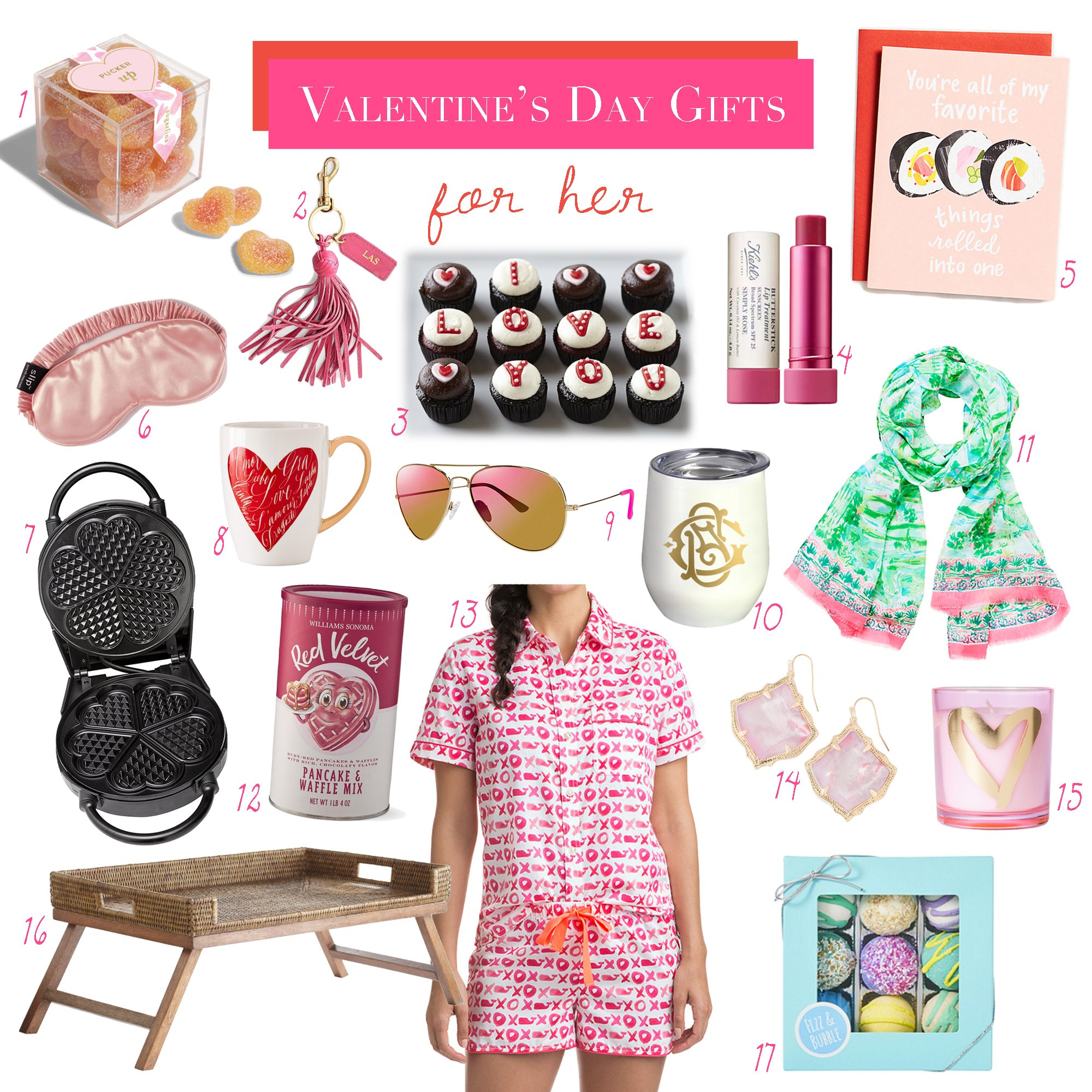 Sweet Tea Jubilee Valentine S Day Gifts For Her