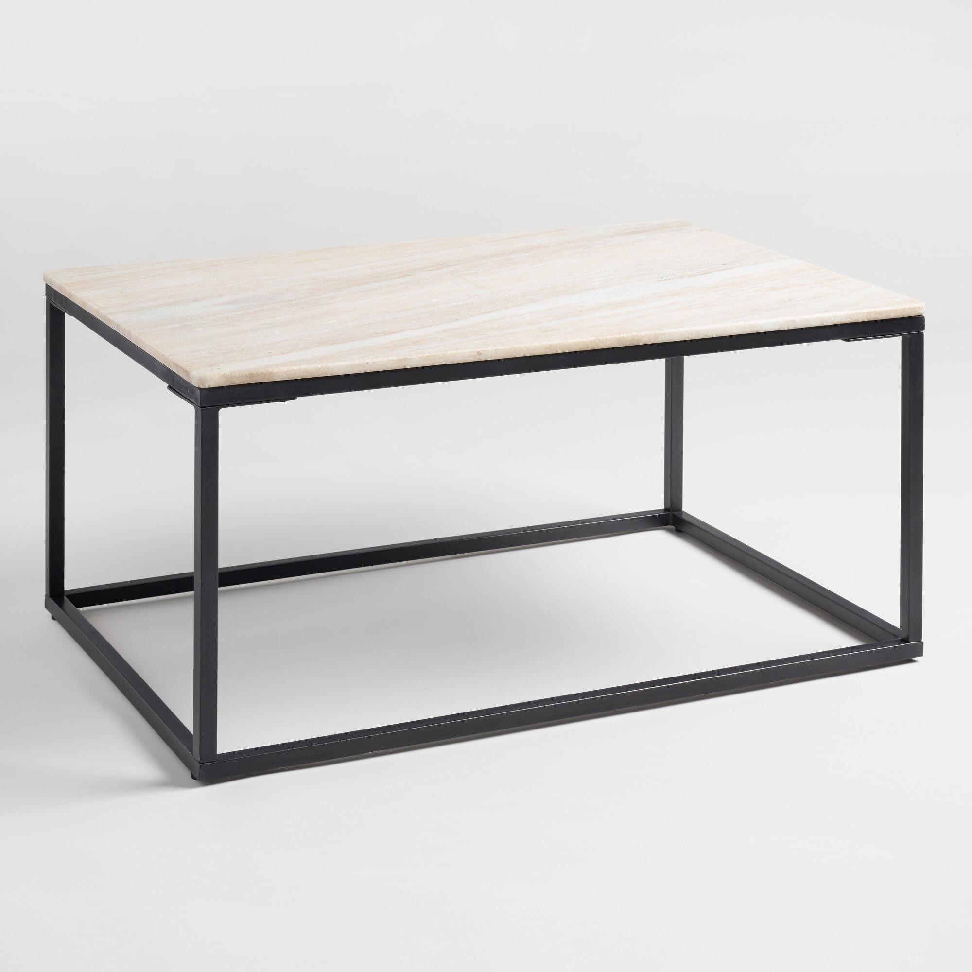 Coffee table ideas because baby is walking Nesting
