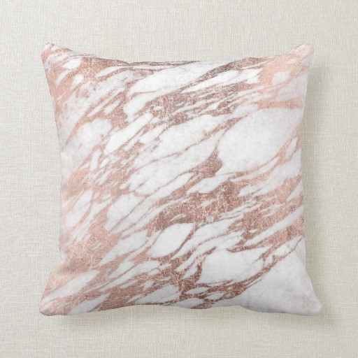 Design Trend Stylish Rose Gold Home Decor and Accessories Dwell