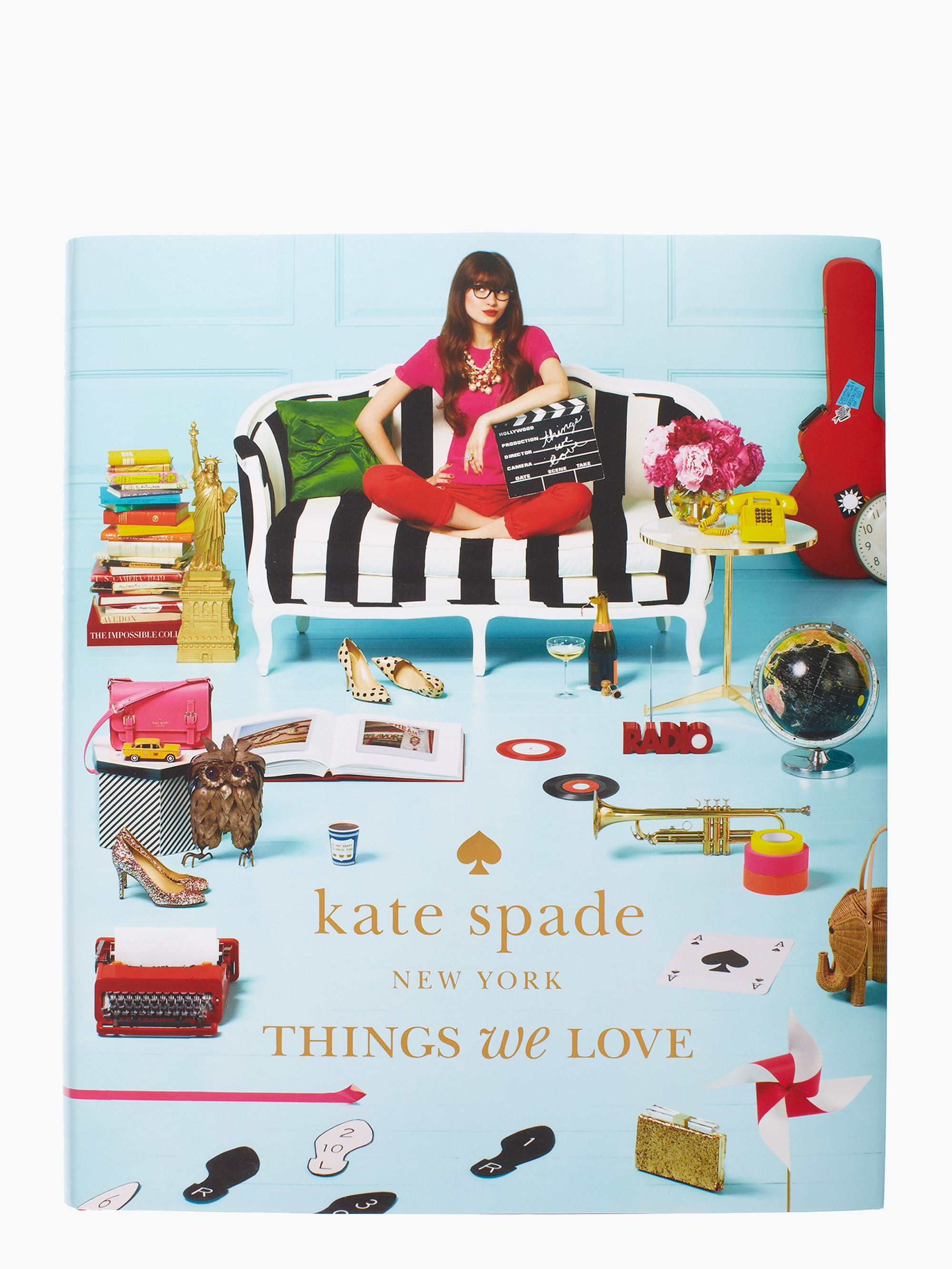 kate spade new york holiday t guide 2017 the double take girls
