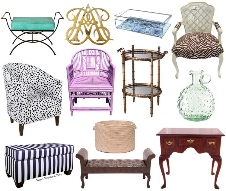 Weekend Style: Home Accents on Sale from RueLaLa & One Kings Lane ...