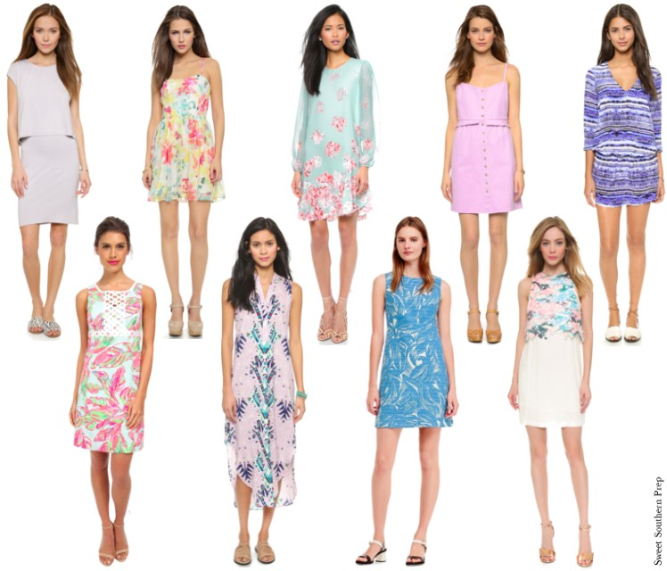 da09d6a31 Easter Dresses (orders arrived by Friday) + Latest Sales and Markdowns +  Rainy Day OOTD
