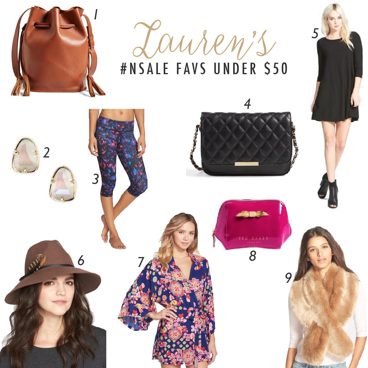 ad486b2510a8 nsale favs under  50 — Atlanta Fashion Blogger - Edit by Lauren