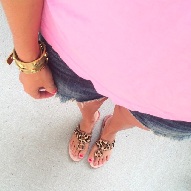 72a978e1eddc Jack Rogers Summer Sale Starts Today! + An OOTD – Sweet Southern Prep
