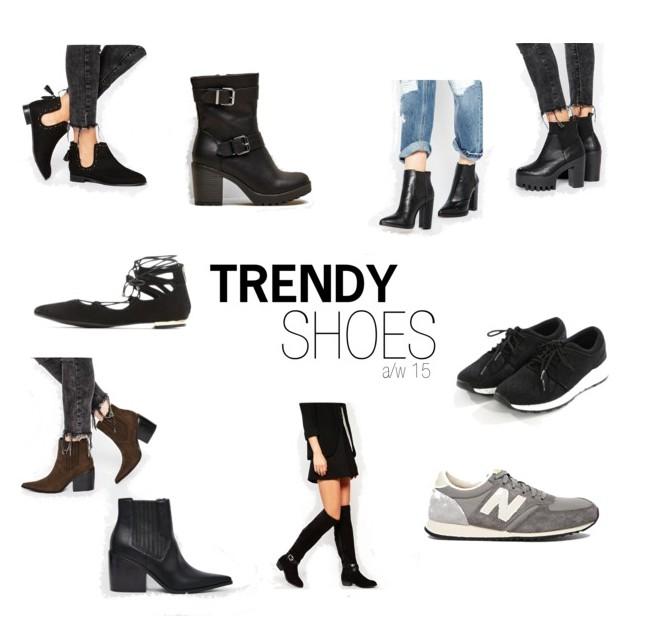 I A Les cet T N L 201516 O de chaussures O H tendances aw zqSGMVUp